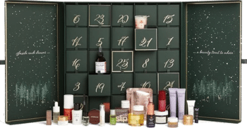 Harrods Beauty Adventskalender 2021