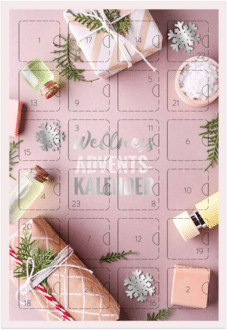 Mituso Adventskalender Wellness 2020