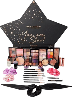 Revolution You Are a Star Makeup Adventskalender 2020