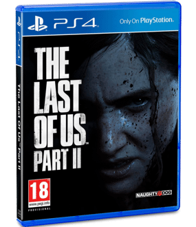 The Last of Us Part 2 2020