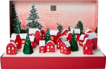 The Ritual of Advent 3D Deluxe Kalender 2021