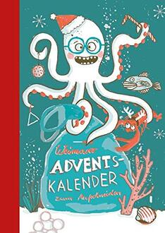 Weimarer Adventskalender: Edition 2020