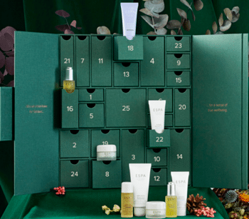 ESPA There´s No Place Like Home Adventskalender 2021
