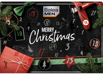 Balea Men Adventskalender 2020