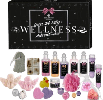 Boulevard de Beauté Sweet Rose - Wellness Adventskalender