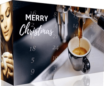 C&T Espresso-Adventskalender 2020