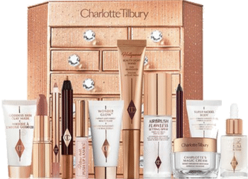 Charlotte Tilbury Beauty Adventskalender 2021