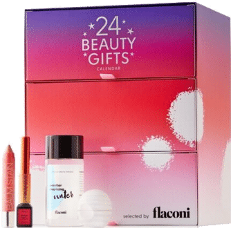 Flaconi 24 Beauty Gifts Adventskalender 2020