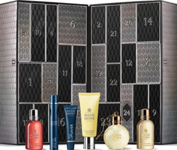Molton Brown Adventskalender Luxury 2021