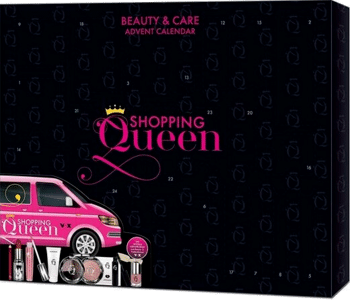 Shopping Queen  Make up Adventskalender 2021