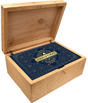 Virta Dulcis Whisky Adventskalender Platin Edition 2020