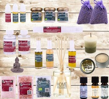pajoma Beauty Adventskalender Wellness Inhalt