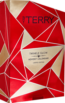 BY TERRY TWINKLE GLOW Adventskalender 2020