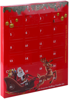 Knobelspiele Add Fun for Christmas Countdown Adventskalender 2020