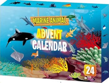 Marine Animal Adventskalender 2020