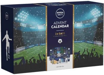 Nivea Men Adventskalender 2021