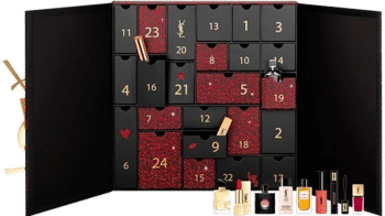 YSL Dress Me Wild Adventskalender 2021