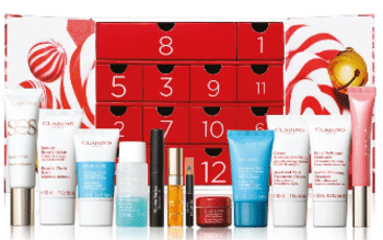 CLARINS 12 Days Adventskalender 2020