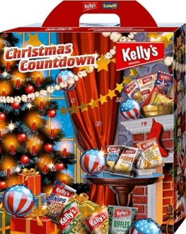Kelly & Soletti Adventskalender