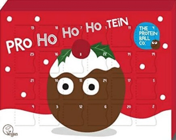 The Protein Ball Co. Adventskalender